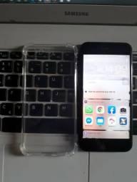 Troco iphone 7 32gb pelo 7 plus. Volto 300,00. Leia a Descrição