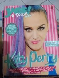 Yees Teen Book - Katy Perry