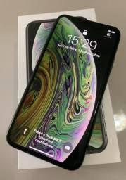 Iphone XS Space 64 gb ! Impecável !