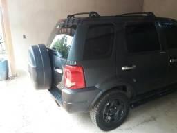 Vendo ou troco em outro carro pálio gol Siena Fiat 20.0000 - 2005