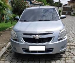 Cobalt LTZ 1.4 2012 / Completo - 2012