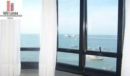 Apartamento por temporada na Beira-mar em Fortaleza-CE (whatsapp)