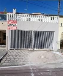 Sobrado/casa Fazendinha, 3 dorm. 2 gar. terraço 269.000 Use FGTS, carta, carro, financia