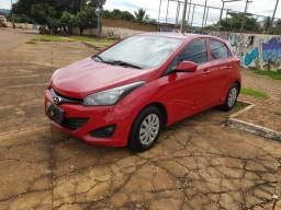 HB20 Hatch 12/13 1.6 Muito Novo - 2012