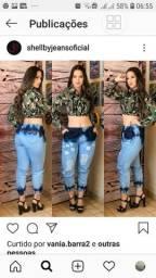 Çalcas jeans