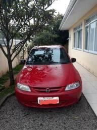 Carro Celta - 2003