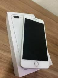 Iphone 8 plus Troca