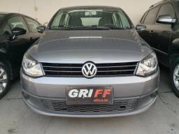 VOLKSWAGEN FOX 2011/2012 1.6 MI 8V FLEX 4P MANUAL - 2012