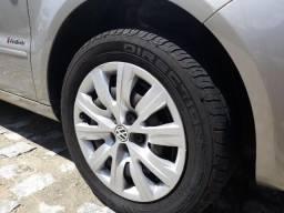 VW Fox Trendiline 1.0 Manual 4 Portas - 2013