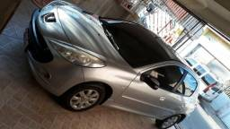 Lindo Peugeot - 2010