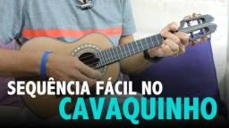 Curso de Cavaquinho Para Iniciante