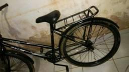 Vendo essa bicicleta ta top tudo novo