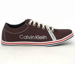 Sapatenis Calvin Klein