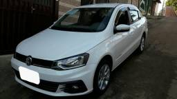 Vw: Voyage confortilaine 1.6 Ano 2016/2017 valor: 42.000,00 - 2017