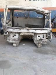 Cabine caminhão 1620