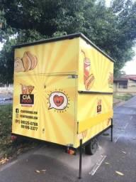 Food Truck NOVO 8.500