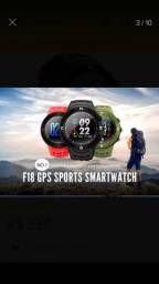 Smartwatch No.1 F18 Troca em tablet
