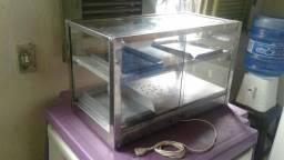 Estufa Elétrica para salgados e bolos (ou tortas)