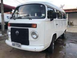Vw - Volkswagen Van Kombi 2012 - 2012