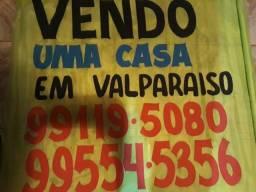 Vende -se casa em Valparaíso