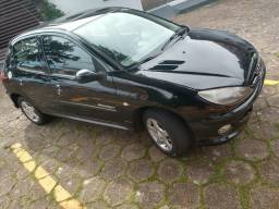 Peugeot 206 1.4 moonlight completissimo - 2007