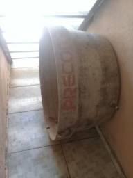 Caixa d'água 250 +vaso+pia
