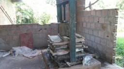 Vendo equipamento de casa de farinha aceito proposta