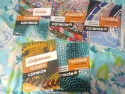 Livro FILOSOFIA CONECTE, 2° Ed. 2014 VOL ÚNICO