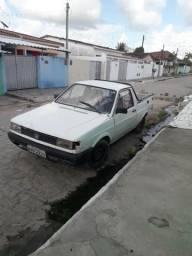 Vw - Volkswagen Saveiro - 1991