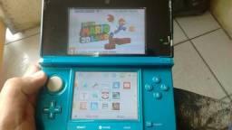 Nintendo 3ds destravado