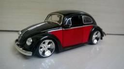 Miniatura Fusca 1959 1:24 Jada