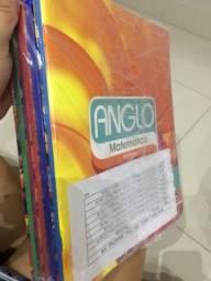 Livros anglo