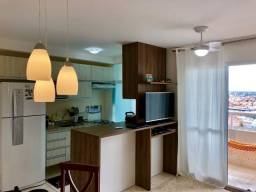 Sttilo Clube Residence - Apt 2/4 - Mobiliado