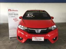 Honda Fit 1.5 ex 16v - 2015
