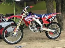 Crf 250r 2009 - 2009