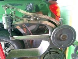 Máquina de Costura Patent Elastic de Sapateiro