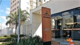 Parque dos Sonhos 3 quartos 1 suite apt com armários