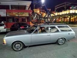 Gm - Chevrolet Caravan