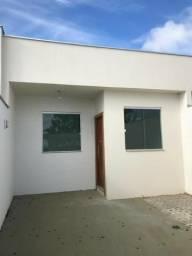 Casa Bairro Residencial Bethânia, 2 qts/suíte, 2 vgs, 80 m². Valor 185 mil