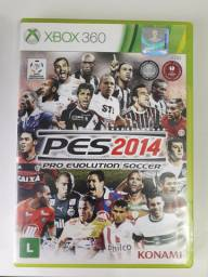 PES 2014 - Xbox 360