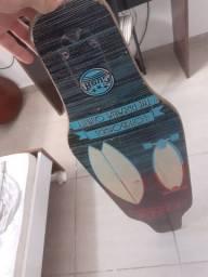 Shape longboard. Obs só o shape !!!
