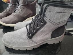 Botas Sapatos Timberland n41 Novas e Originais