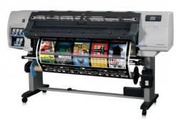Plotter Digital digital HP latex l25500