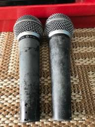 Microfone GPA GM580