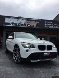 BMW X1 sdrive top com multimídia