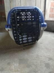 Caixa Transportadora de cães