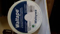 Fita para drywall waltape nova fechada