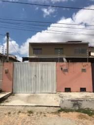 Casa para alugar com 2 dormitórios em Vida nova, Parnamirim cod:CA-04