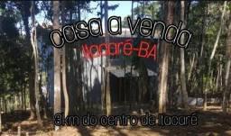 Casa para Venda em Itacaré, 3 KM DO CENTRO DE ITACARÉ, 5 dormitórios, 5 suítes, 3 banheiro