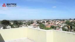Sobrado com 2 dormitórios à venda, 81 m² por R$ 274.000,00 - Bairro Alto - Curitiba/PR